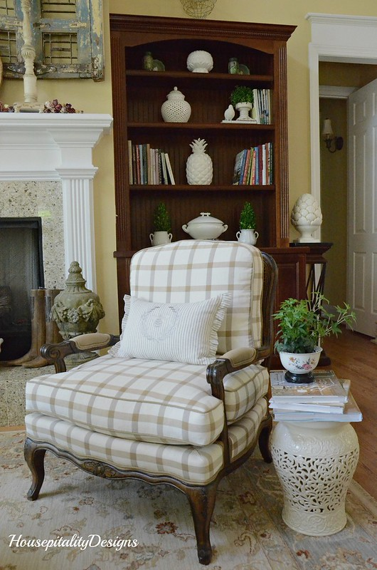 Great Room Chair-Housepitality Designs