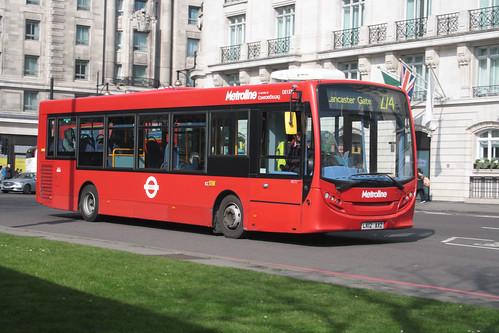 Metroline DE1330 LK12AXZ