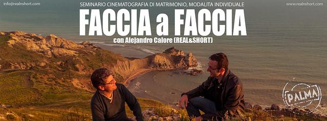 FACCIA A FACCIA Palma di Montechiaro, Sicily (IT)