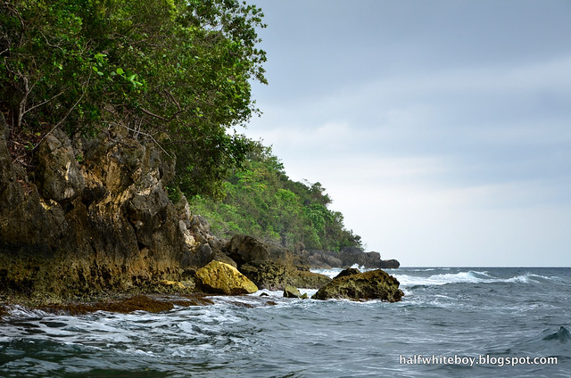 halfwhiteboy - bojo river cruise aloguinsan 15