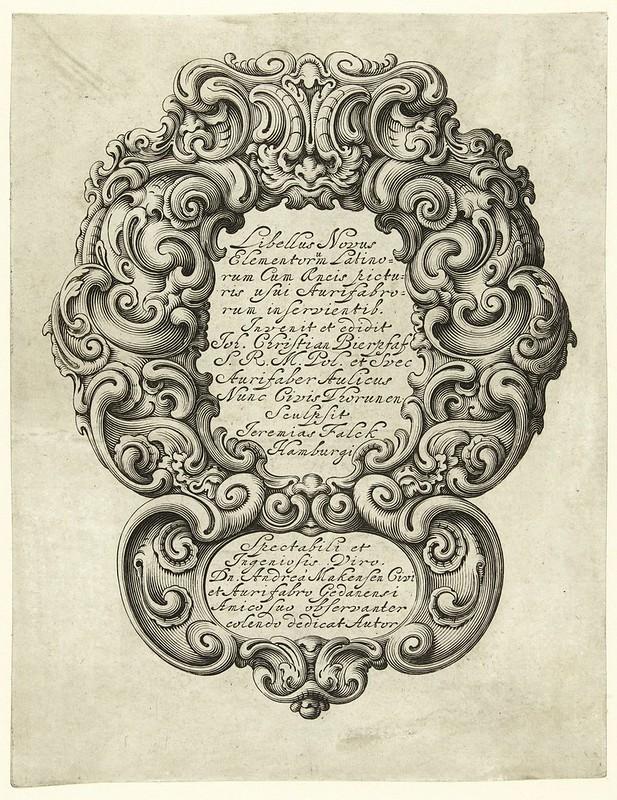000-PORTADA-Libellus Novus Elementorum Latinorum -J. C. Bierpfaff-  Rijksmuseum