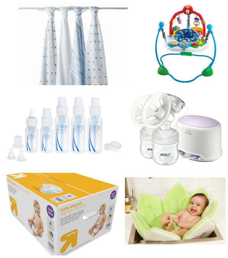 Target Top 10 Baby Registry Items (1)   the SIMPLE moms ...