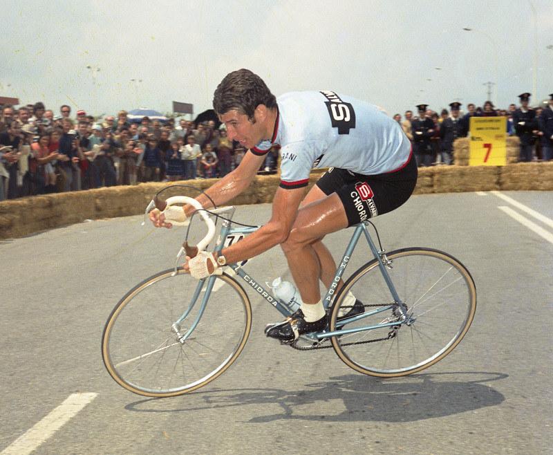 GF Gimondi Bianchi 2019 celebra i Magnifici 7 - Tech Cycling
