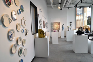 Ceramic Top 40 New Amp Selected Works May 17 August 16