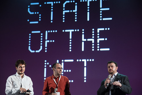 State of the Net 2014 | by State of the Net