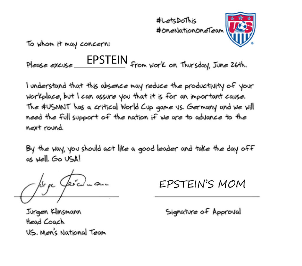 EpsteinS Mom Letter  IM Thinking This Will Work With My B  Flickr
