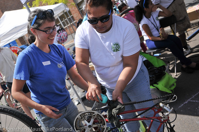 Sunday Parkways northeast 2014-16