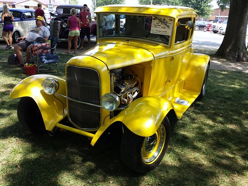 1930 ford 5 window coupe daveh1970 flickr for 1930 ford 3 window coupe