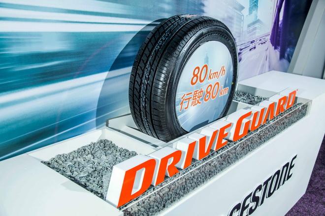 DriveGuard在低壓行駛狀況下兼顧優異乘坐舒適性-4