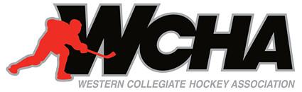 WCHA logo