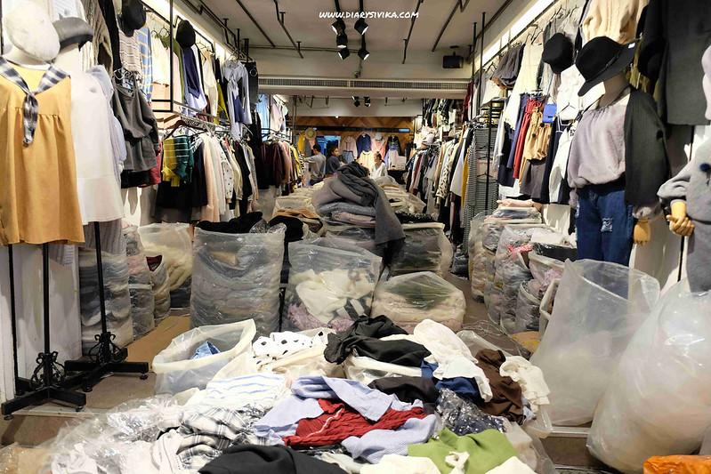wufenpu clothing 1