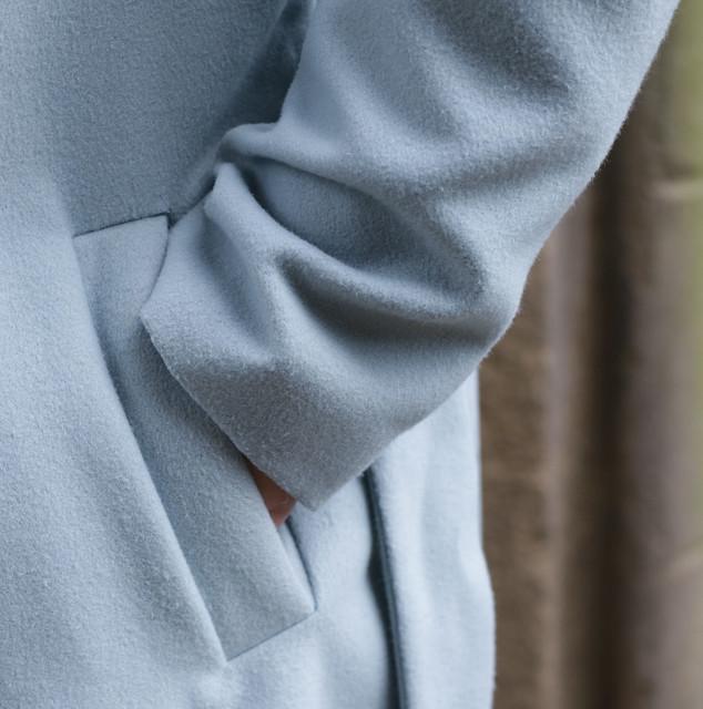 Oufit - pocket details