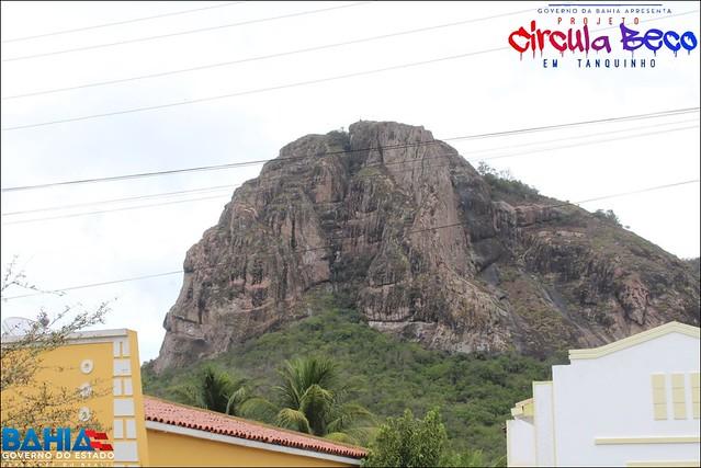 Circula Beco em Tanquinho - Bahia