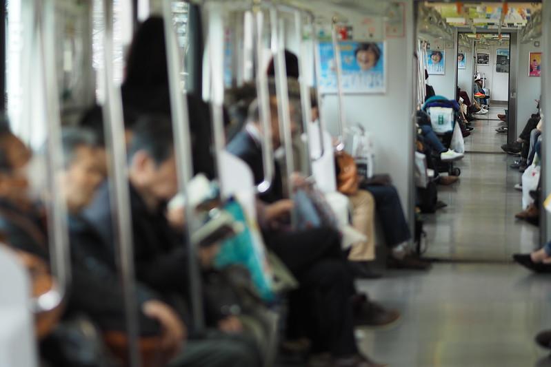 地鐵|東京都 Tokyo