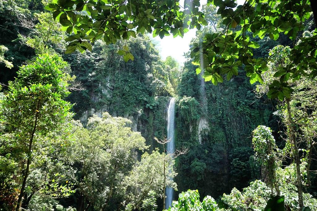 Camiguin - Katibawasan Falls 2