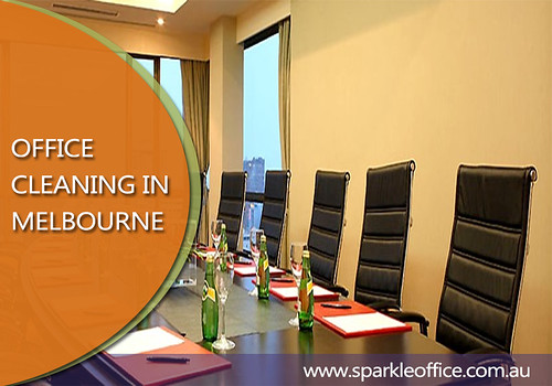 Office Cleaning in Melbourne | by commercialjanitorialservice