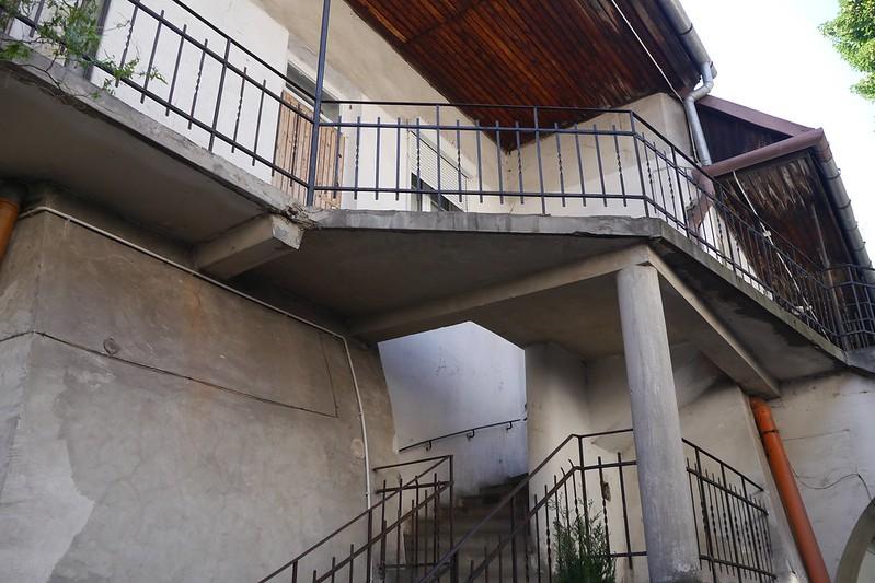Casa de la lista de Schindler