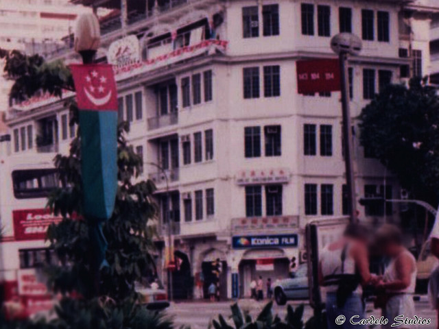 Yue Hwa (Nam Tin) Building (former The Great Southern Hotel) 02
