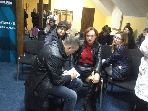 Ще один епізод у«справі Януковича»