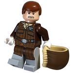 LEGO Star Wars 2013 - Hoth Han Solo (5001621)