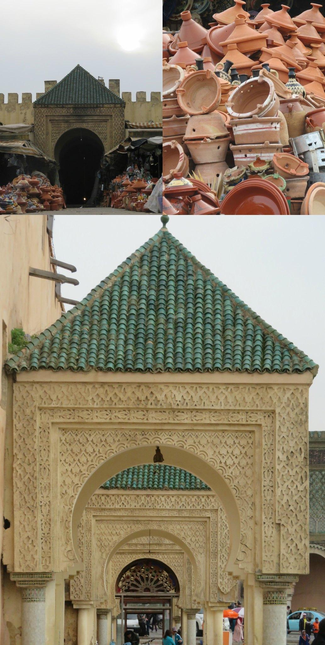plaza meknes