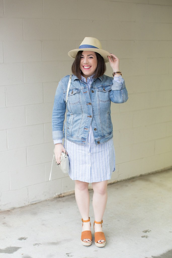 Spring Stripes-Head to Toe Chic-@headtotoechic