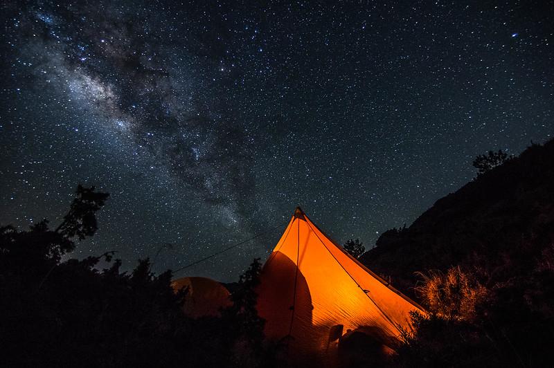 合歡山之銀河、星空、日出、夕陽一次滿足