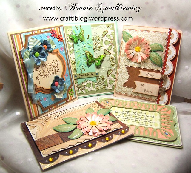 2017-04-04  Creative cards 5-10