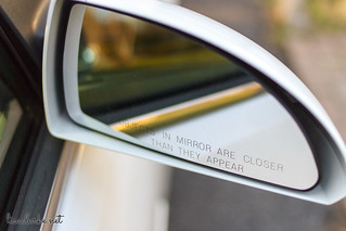 2017 104/365 - Closer than they appear | by lisaclarke