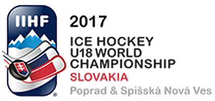 2017 U18 logo