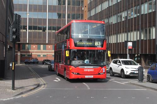 London Sovereign SP40084 YT59RYK
