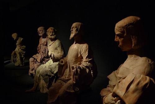 Last Supper - Museu Nacional Machado de Castro - Coimbra, Portugal
