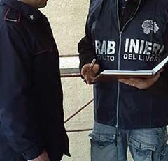 Ispettorato lavoro carabinieri-300x289