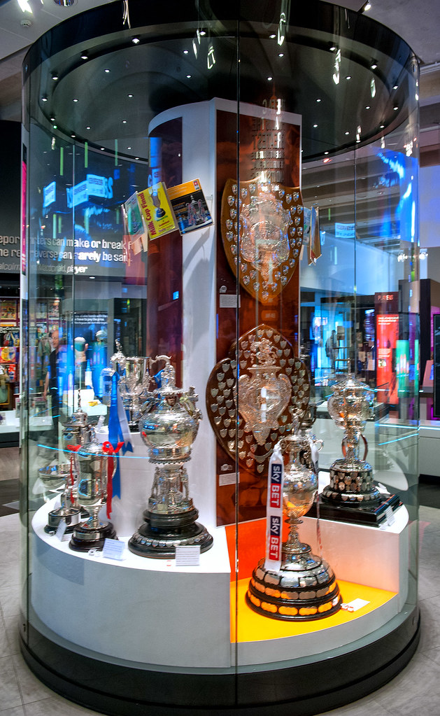 Image result for national football museum