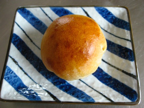 Anpan | by Virtuous Bread