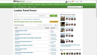 London Forum, Travel Discussion for London, England – TripAdvisor - Mozilla Firefox 23052014 182124 | by mymsman