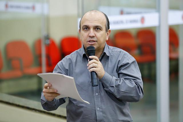 Humberto Henrique