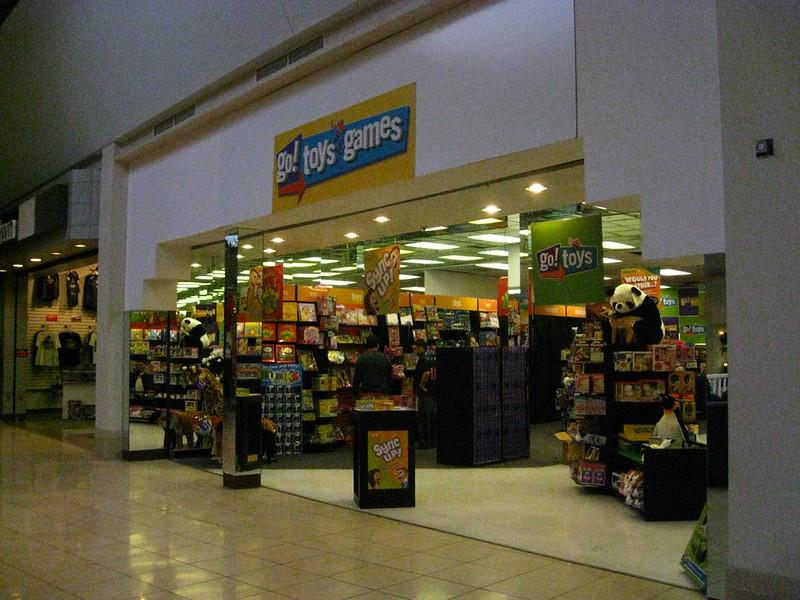 Encore Shoe Store Eastgate Mall