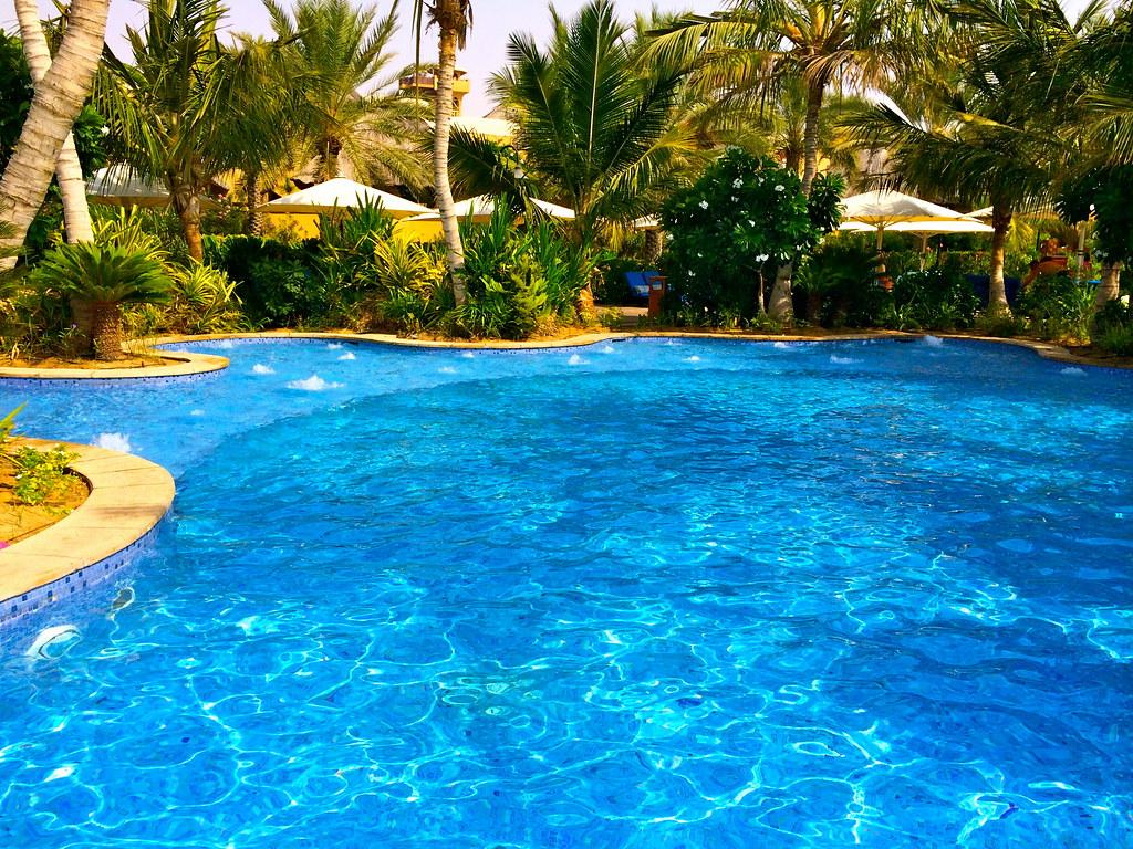 Jumeirah Beach Hotel Dubai Vereinigte Arabische Emirate