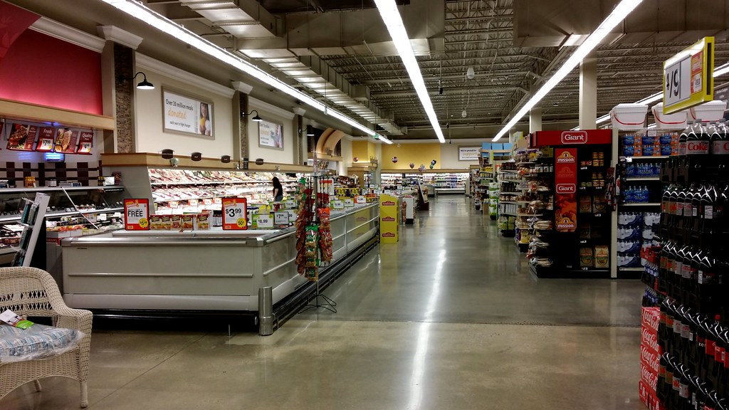 Giant Food Stores In Bel Air Maryland