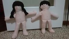 Owie Dolls