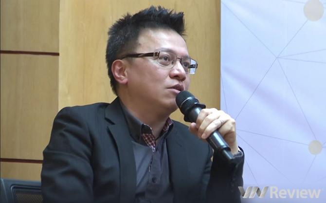 Lê Quốc Minh