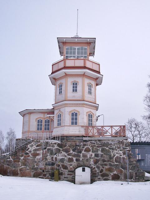 Observatorio de Oulu