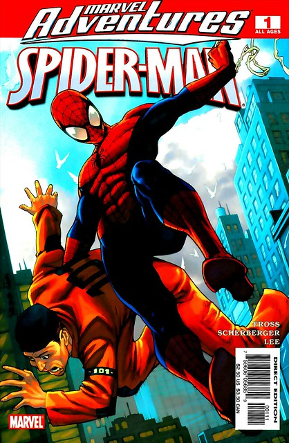 Marvel Adventures Spider-Man v1