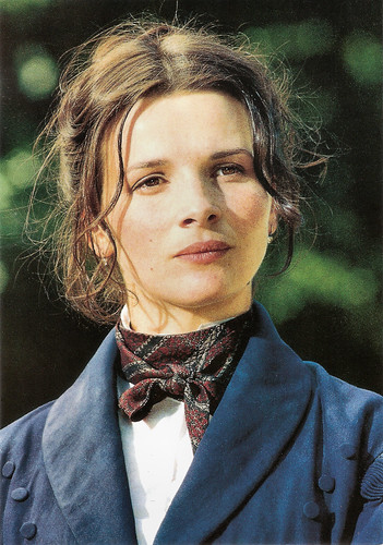 Juliette Binoche in Le hussard sur le toit (1995)