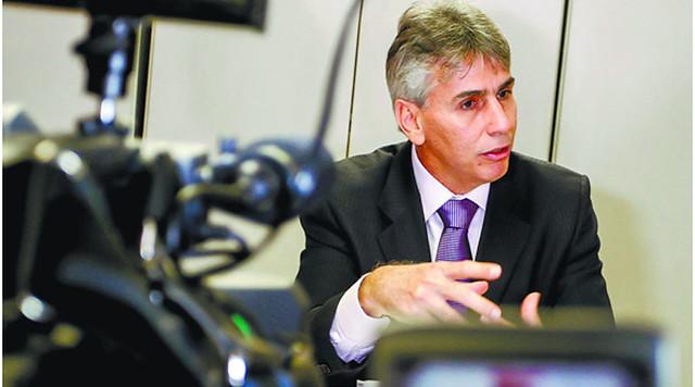 Governador nomeia o promotor Gilberto Valente como novo nº 1 do MP no Pará, Gilberto Valente, procurador geral do Pará