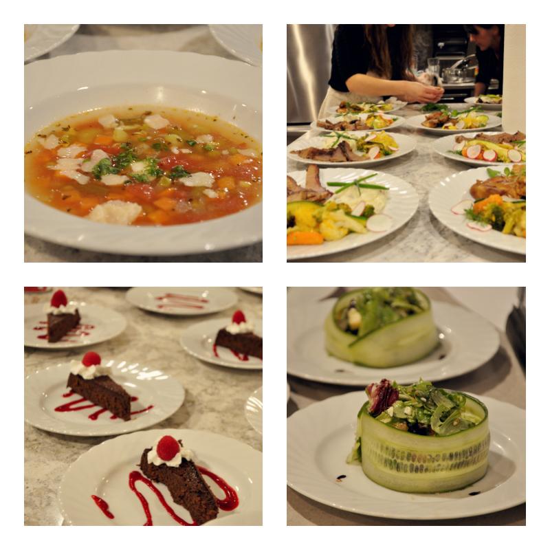 Protocol Food @ Mt. Hope Chronicles