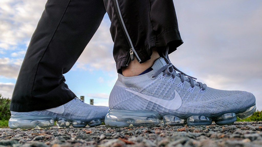 Sneaker review: Nike VaporMax Well Good