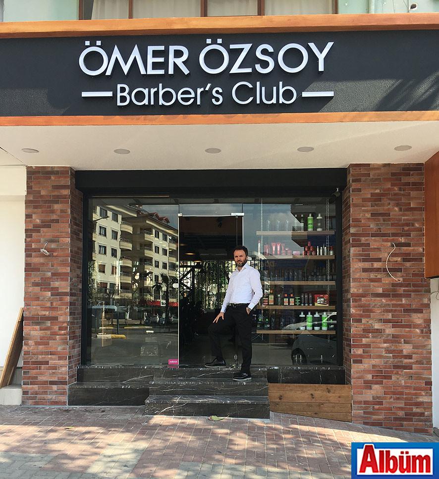 Ömer Özsoy