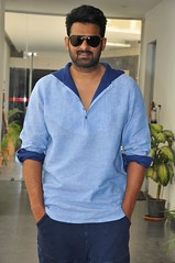 Prabhas Latest Stills